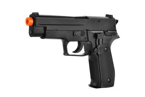Pistola Airsoft Sig Sauer P226 Training Series SEM MAGAZINE