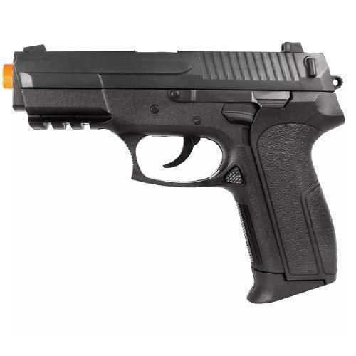Pistola Airsoft Mola S2022 Spring 120fps 6mm Vigor Sp2022
