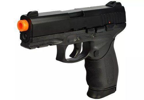 Pistola Airsoft Kwc 24/7 Spring *RETIRADA PEÇA*