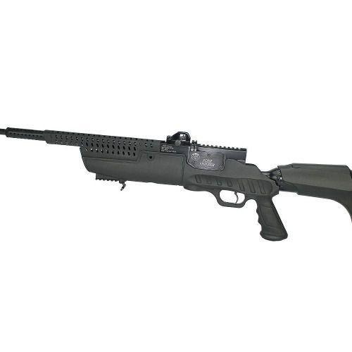 Carabina De Pressão Hatsan Pcp Predator 5,5mm