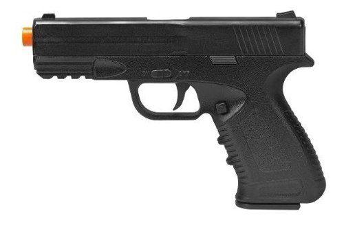 Pistola De Airsoft Spring Galaxy G39 Full Metal 6mm