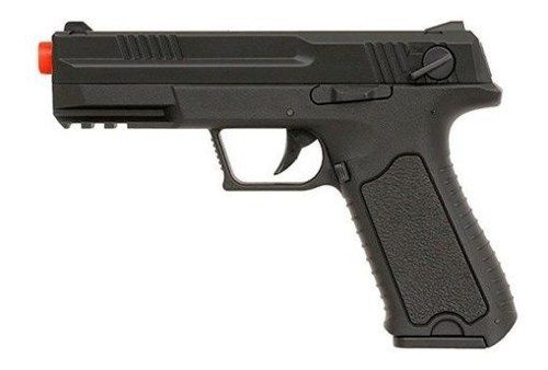 Pistola Airsoft Elétrica Cyma CM127 GFAP13 Glock 18 - 6mm