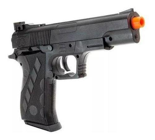 Pistola Airsoft Spring Vigor Colt 1911SW 2122A1