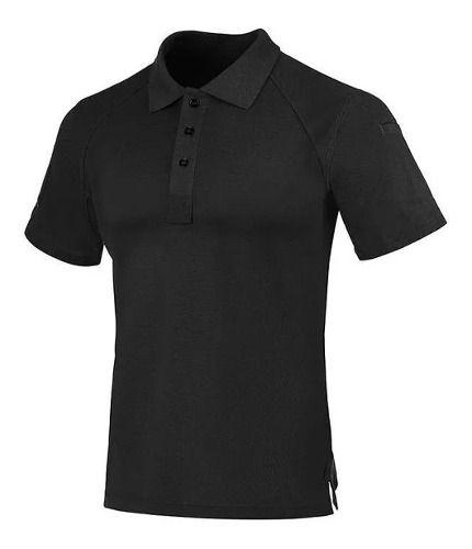 Camisa Tatica Polo Invictus Control
