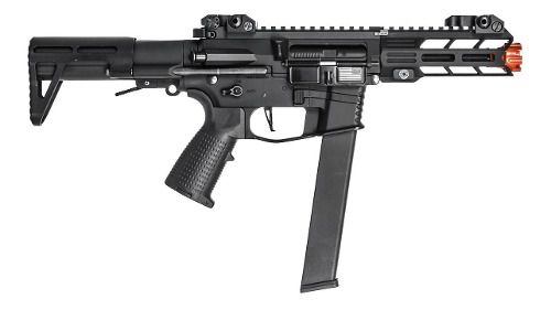Rifle Classic Army Nemesis X9 Rifle Elétrico Cal.6mm