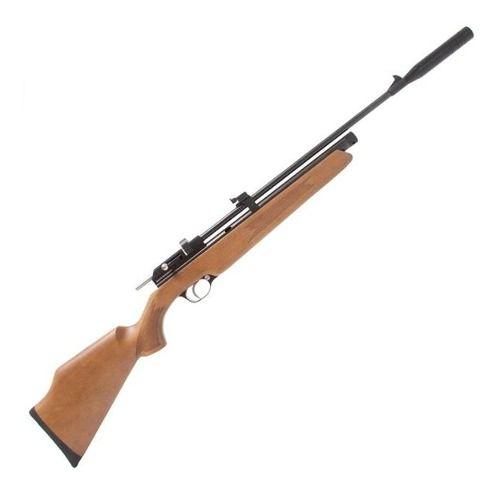 Carabina Pressão Chumbinho Co2 Artemis Cr600w Attack 4.5mm - 9 Tiros