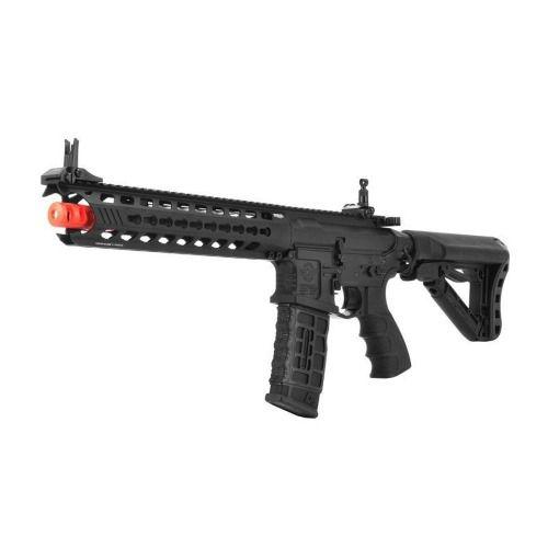 Rifle De Airsoft G&g Cm16 Predator - 6mm
