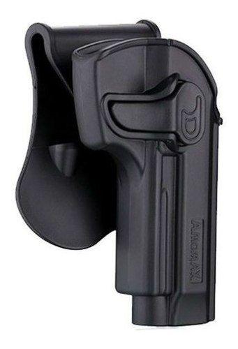 Coldre Amomax Polímero Colt 1911 G2