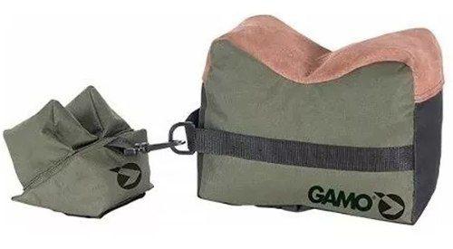 Saco De Apoio Para Tiro Gamo Shooting Bag I