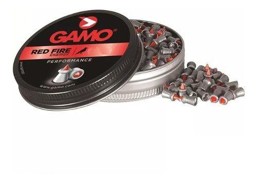 Chumbinho Gamo Red Fire Energy Cal. 5,5mm 100un