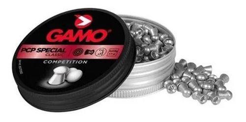 Chumbinho Gamo PCP Special Classic Competition 5.5mm 250un