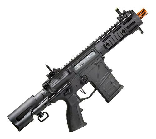 Rifle Airsoft Aps Phantom Extremis Mk-vi Per706 Black
