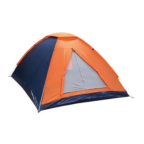 Barraca Camping Iglu 3 Pessoas Nautika Panda Impermeável