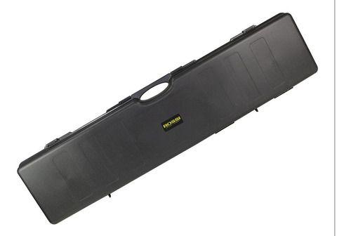 Maleta Para Armas De Pressão E Airsoft B136 Rossi Preta