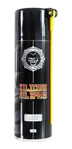 Óleo De Silicone Spray Duel Code Skyway Airsoft & Airguns - 200ml