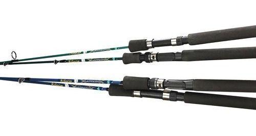 Vara De Pesca Para Molinete 1,80m Maxforce II PBH 181
