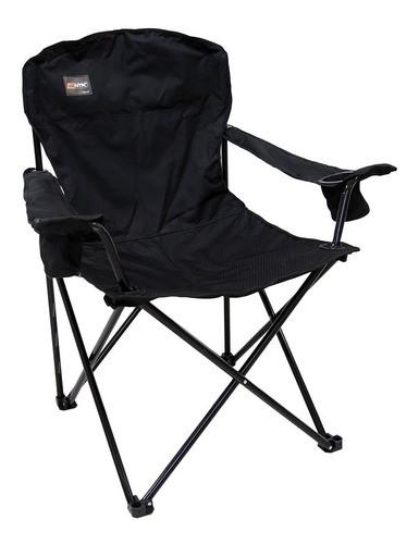 Cadeira Pandera NTK Preto