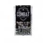 Esferas De Aço Combat Airsoft 4,5mm 300 Unidades Tic-tac