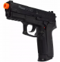 Kit Pistola Airsoft Spring Sig Sauer Heavy Sp2022 6mm