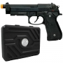 Pistola Airsoft Gbb Green Gas GPM92  6mm Full Metal - G&G