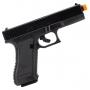 Pistola Airsoft Glock Kwc K17 Spring Gun 6mm