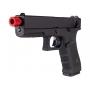 Pistola De Airsoft R18 Gbb Blowback Híbrida 6mm - Rossi