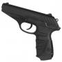 Pistola Pressão Gamo Co2 P25 Blowback Slide Metal Chumbinho 4.5mm