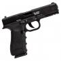 Pistola Pressão Gas Co2 Glock W119 Slide Metal Blowback 4,5mm