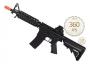 Rifle Airsoft Aeg Cyma M4A1 CM506 + Pistola Saigo 92 + Green Gás + 4000 BBs 0,20g