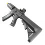 Rifle Airsoft Rossi Vigor VG8912 AR-Riper RIS Spring