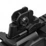 Rifle Elétrico Airsoft M4A1 CQB RIS CM506 Bivolt 6mm - Cyma