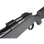 Rifle Sniper Airsoft Novritsch SSG10-A1 Full Metal Mola 6mm