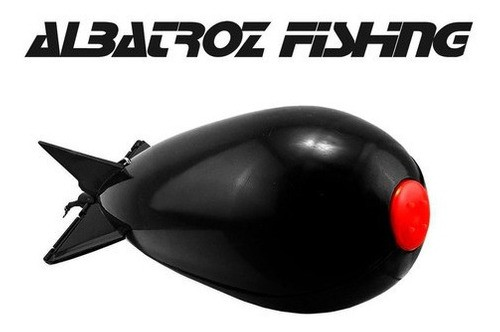 Boia Cevadeira Rocket Albatroz Fishing