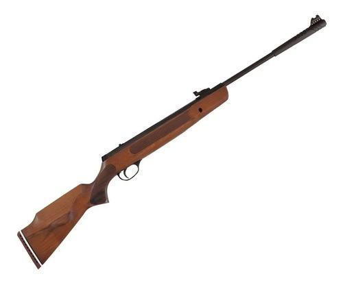 Carabina De Pressão Hatsan Striker 1000x Madeira 5.5mm
