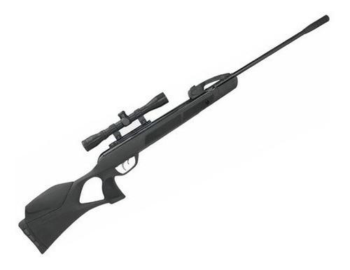 Carabina Pressão Replay-10 Magnum 5,5mm Com Luneta 4x32 Wrh