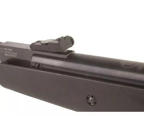 Carabina Pressao Rossi Hatsan Striker Ht87 Gas Ram 5.5 + Capa