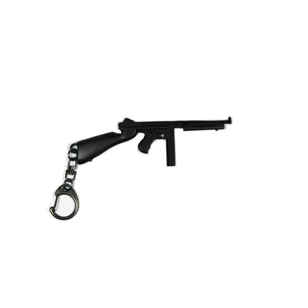 Chaveiro em Metal modelo Rifle Thompson - Arsenal Guns