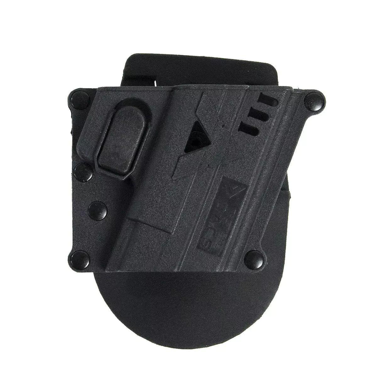 Coldre Dacs Polímero Pistolas Cybergun 24/7 E Outras