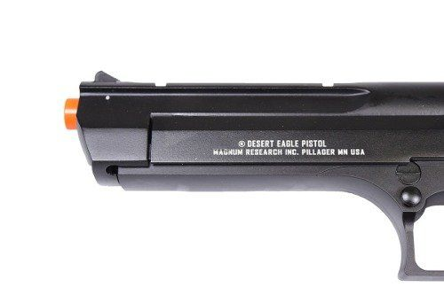 Desert Eagle Cybergun Full Metal Gbb Gás Blow Back Airsoft