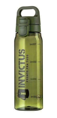 Garrafa Invictus Atomic 830