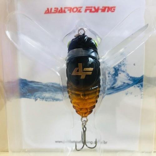 Isca Artificial Nynfa 4cm - 6,1gr - Albatroz