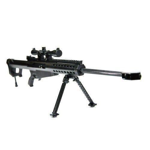 Miniatura Barret M82a1-l Arsenal Guns