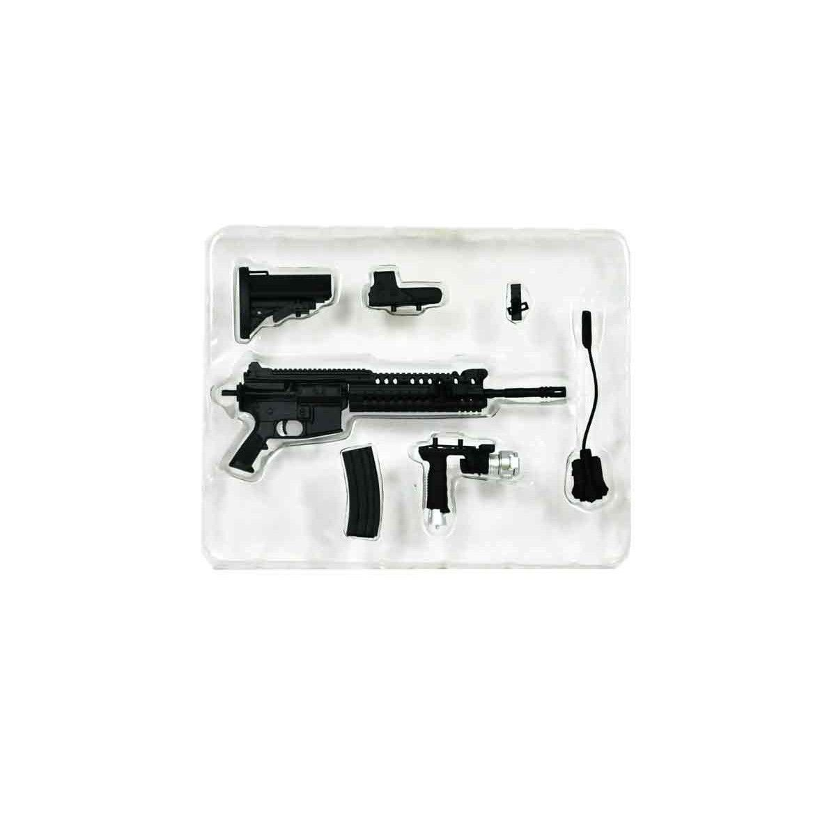 Miniatura Decorativa Rifle M4 SIR Arsenal Guns