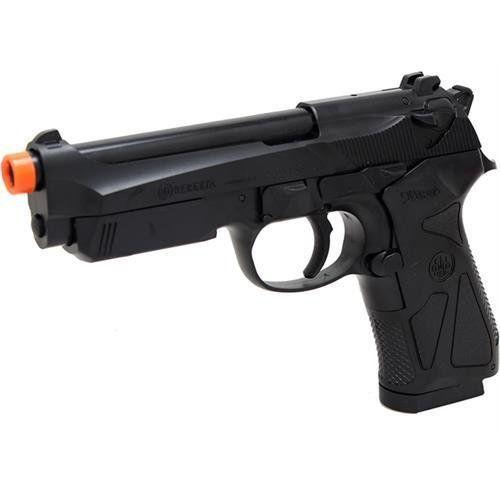 Pistola Airsoft Beretta 90two Spring Umarex 6mm  - Combat Airsoft
