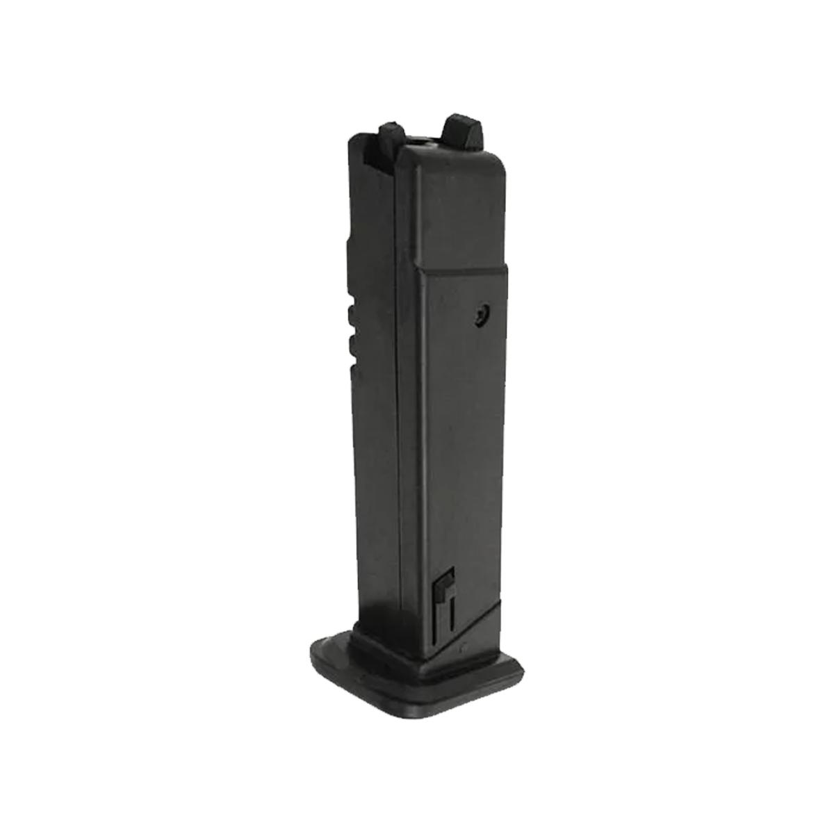 Pistola Airsoft Glock G7 Kwc Spring Gun 6mm