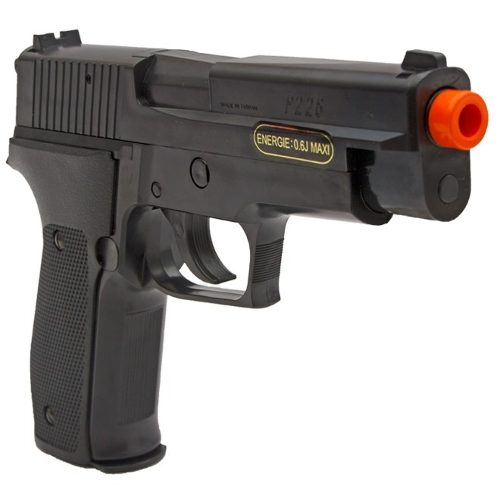 Pistola Airsoft Sig Sauer P226 Training Series Cybergun