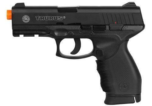 Pistola Airsoft CO2 Cybergun PT24/7 Cybergun 6mm