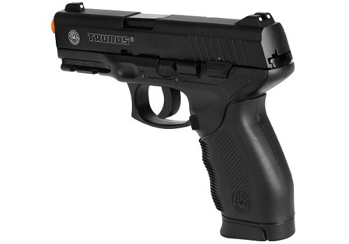 Pistola Airsoft Taurus 24/7 Co2 6mm - Cybergun