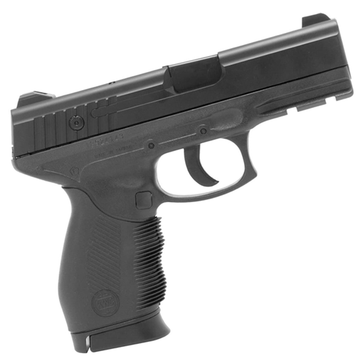 Pistola de Pressão CO2 PT24/7 KWC 4,5mm