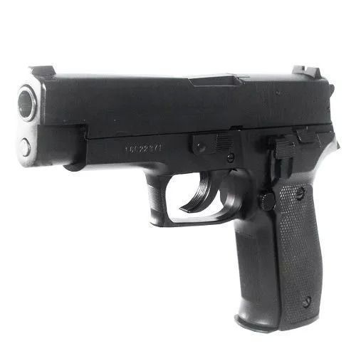 Pistola De Pressão Sig Sauer P226 4,5mm Metal  - Combat Airsoft